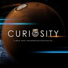 Curiosity - Citra Pale Ale
