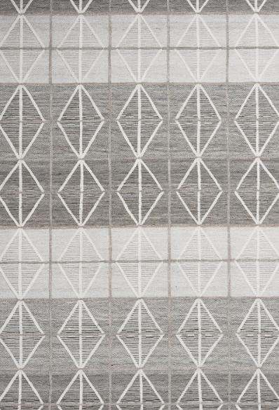 Tapete Medina DIS.1 - Grey / Taupe