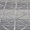 Thumbnail: Tapete Medina DIS.1 - Silver / Grey