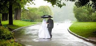 6月披露宴のお二人❤️祝June Bride割引のお知らせ☆