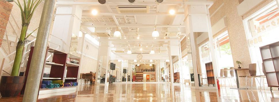 ダンススタジオ名古屋