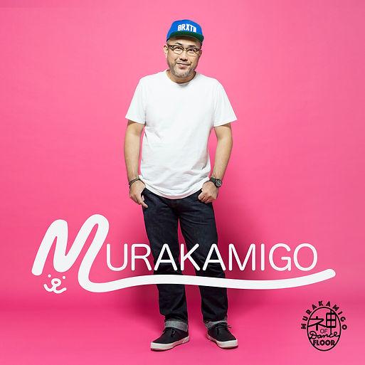 DJ 名古屋