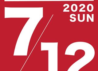 DREAMSTAGECUP'2020'[ 日程発表 ]