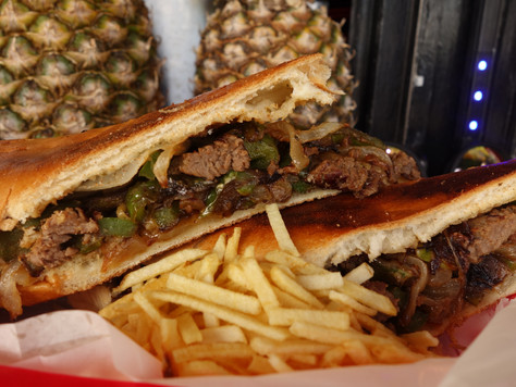 My Favorite Little Cuban Spot in South Florida