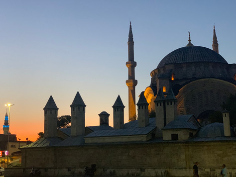 25 Photos That will Inspire you to go to Istanbul