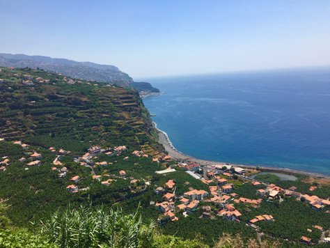 Madeira, Portugal- Home Away From Home