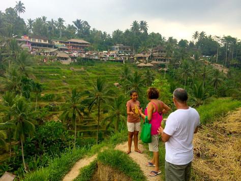 Celebrating Love in Bali