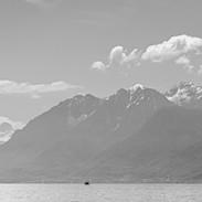 Fisherman Lausanne