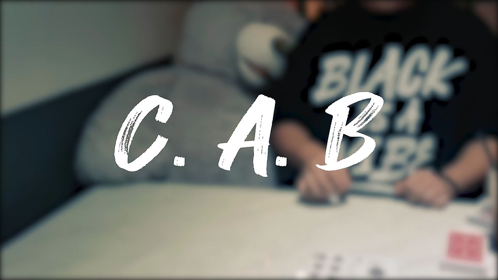 C.A.B by Collin