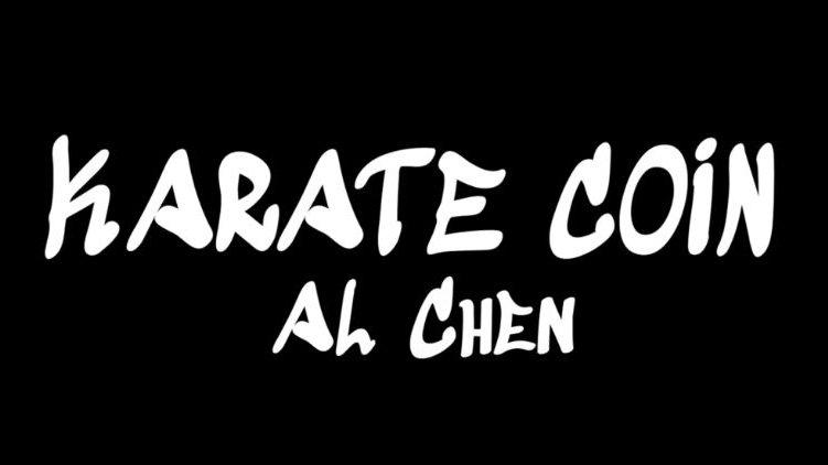 Karate by AL Chen