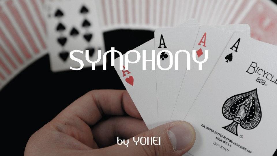Symphony by Yohei
