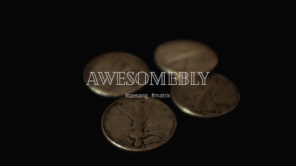 Awesomebly by Taesang