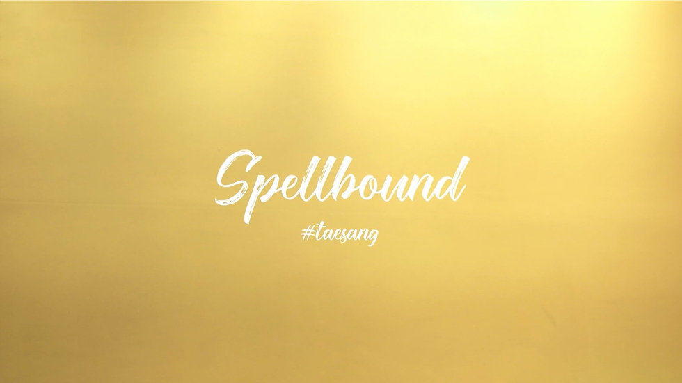 Spellbound by Taesang
