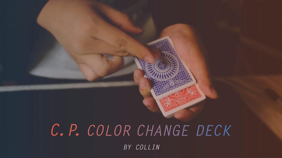 C.P. Color Change by Collin