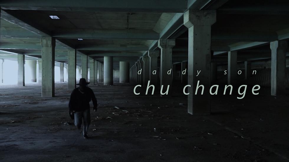 Chu Change by Daddyson