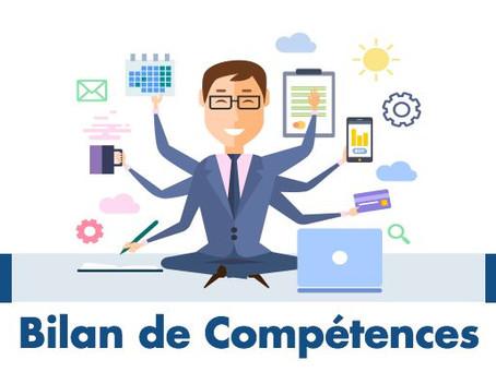 Le Bilan de Compétences, un nouvel élan à votre carrière professionnelle
