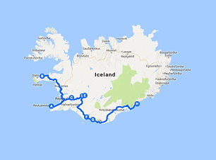 2Go Iceland | Self Drive | South-West-East