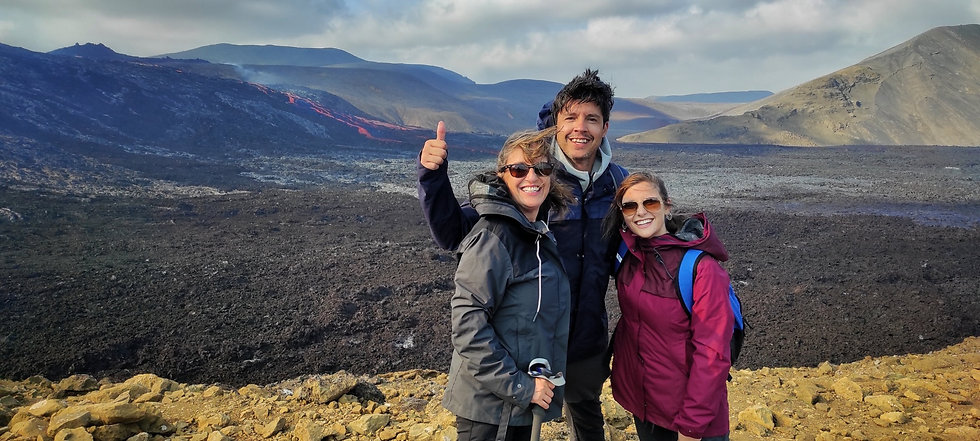 Family of hikers at fagradalsfjall Volcano in Iceland_edited.jpg