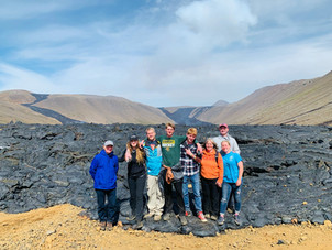 family at Fagradalsfjall Volcano private hike with 2Go Iceland Travel.jpg