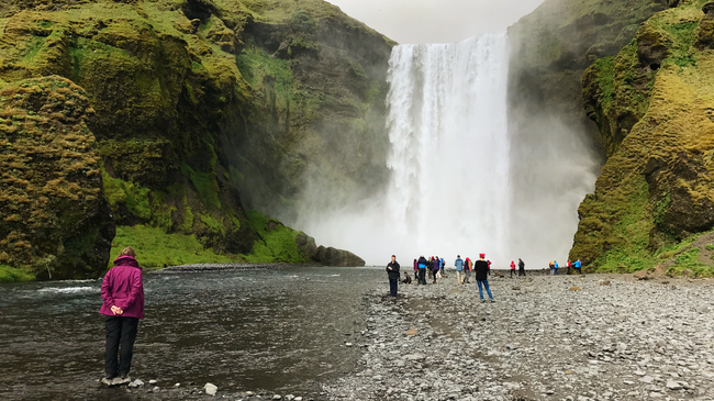 2Go Iceland | South Coast