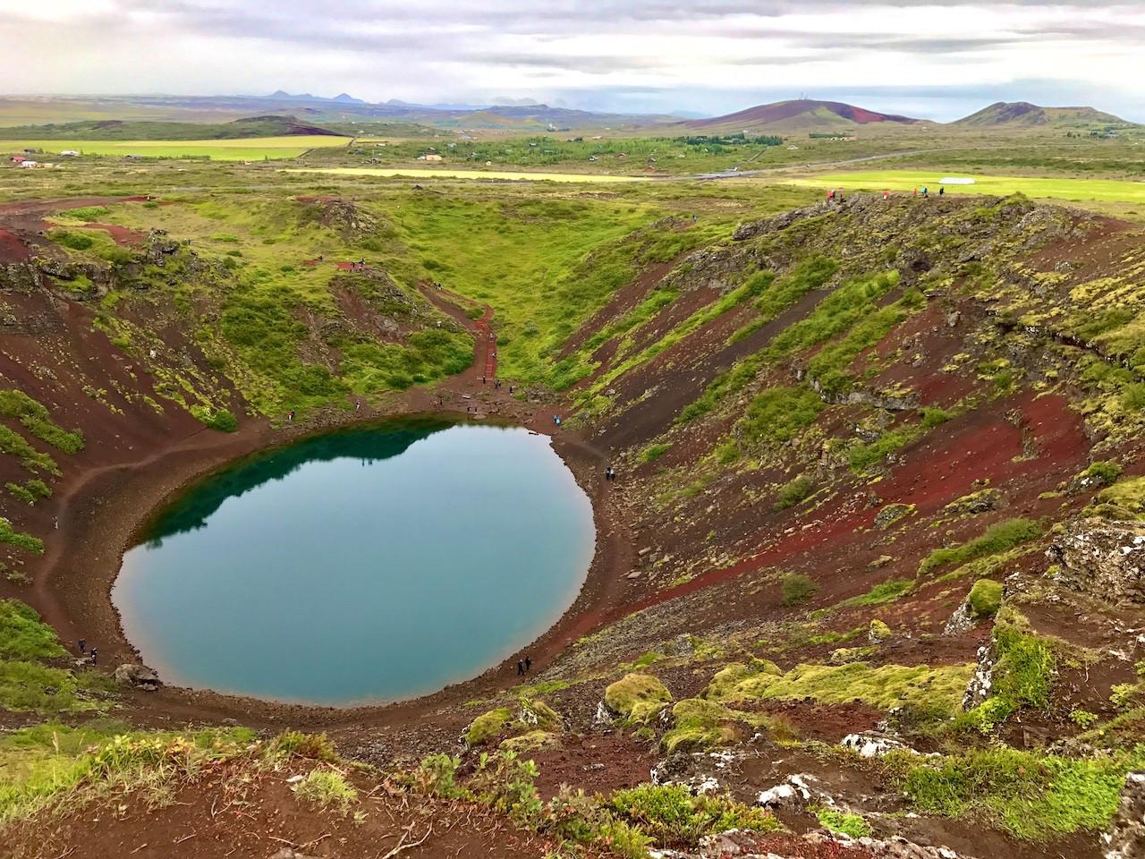 2Go Iceland   Golden Circle Tour