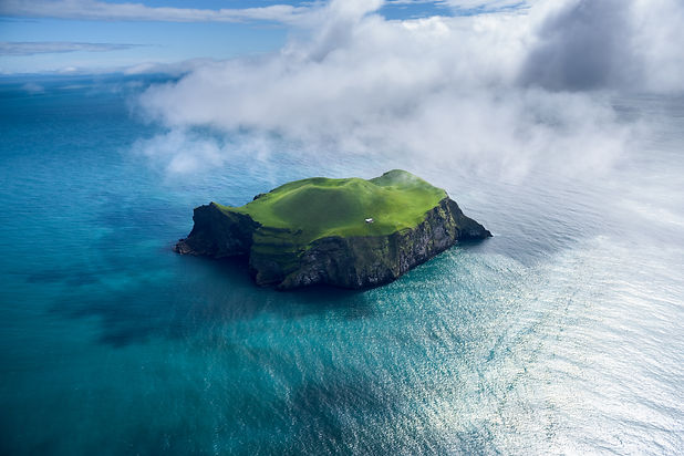 Aerial view of beautiful small island in Iceland.jpg
