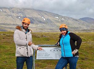 2Go Iceland | SNÆFELLSNES Peninsula | Vatnshellir Cave Tour Snaefellsnes Peninsula