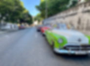 Cars in Havana with Kubuferdir.jpg