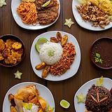 Comida Cubana y platos típicos cubanos.j