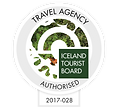 2Go Iceland legal registration badge.png