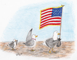 Bonus: Chuck's Memorial Day Parade