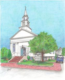 Summer Street Church