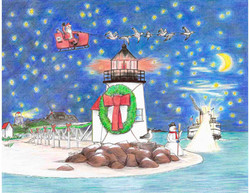 Have A Brant Point Christmas!