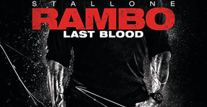 """Rambo: Last Blood,"" a caricature of the franchise"