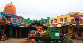 The spooky, the scary and the spectacular: A guide to East Texas fall festivities
