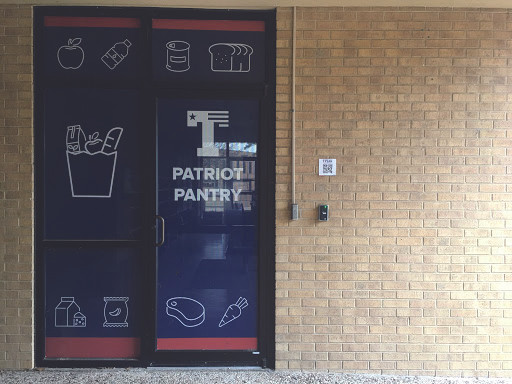 Patriot Pantry
