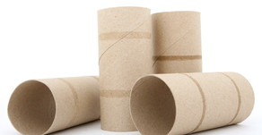 What to use when you run out of toilet paper