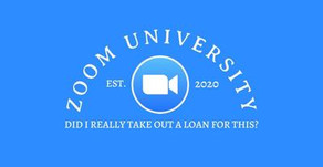 Zoom University is the same price