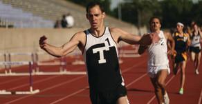 Running Toward Success