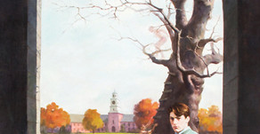 "A Queer Perspective of ""A Separate Peace"""