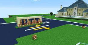 One block at a time: Alumni recreate UT Tyler on Minecraft