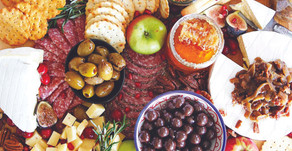 How to build a great charcuterie board, according to an expert (and a budget hack)