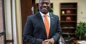 Is President Tidwell leaving UT Tyler?