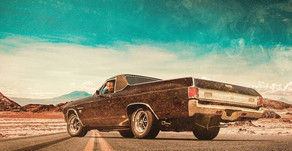 'El Camino:' Nothing more than it needs to be