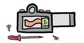Odd jobs and easy money: how college student make quick cash