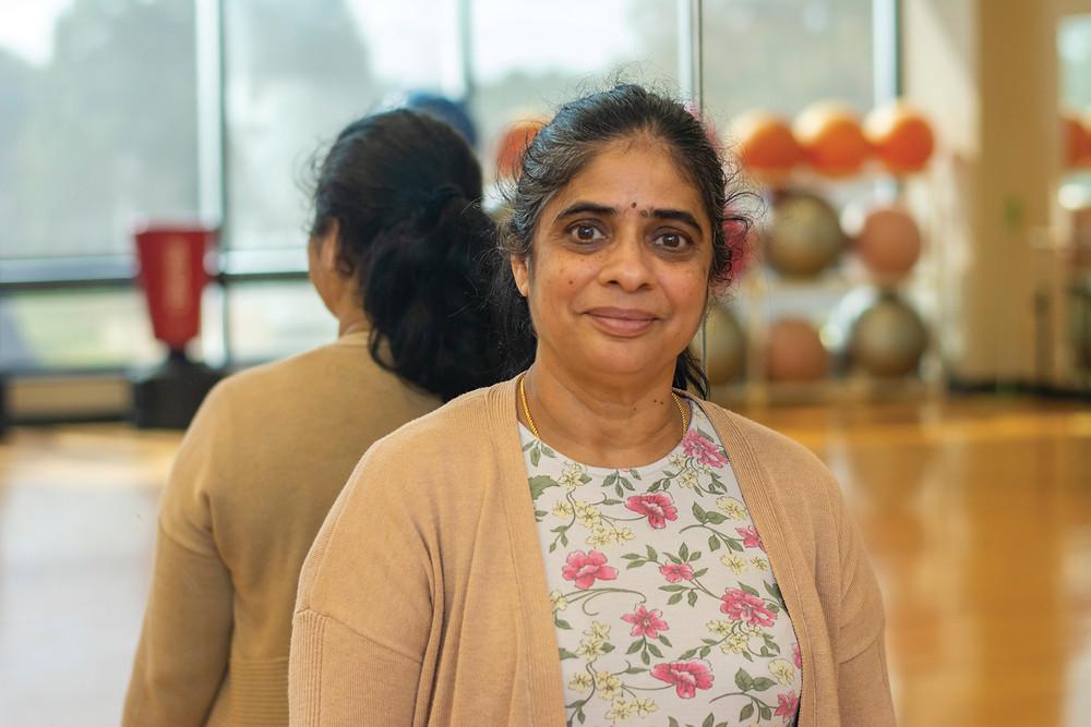 Gayathri Kambhampati