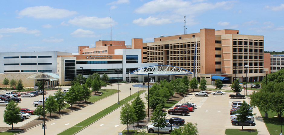 University of Texas Health North Campus of Tyler