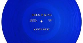 """Jesus is King"" is good, but we're skeptical."