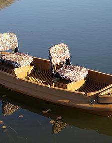 Лодка для охоты/рыбалки