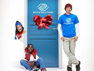 Give the Gift of A Great Future  this Holiday Season